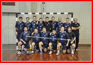 Serie A2 2013