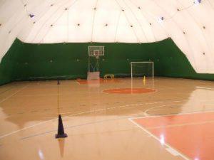 interno pallone