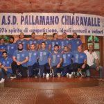 L'ASD Pallamano Chiaravalle in serie A2