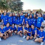 16° Festival della Pallamano, Chiaravalle in prima linea