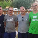 Annunciati gli allenatori 2019/2020 per la ASD Pallamano Chiaravalle