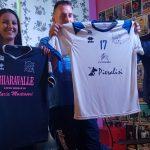 La ASD Pallamano Chiaravalle presenta la stagione 2019/2020