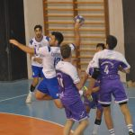 Fiorentina troppe forte, Chiaravalle battuta 30 – 15