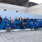 Sconfitta in Sardegna per la A2 maschile, prova di wheelchair handball a Chiaravalle