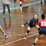 Debutto amaro per la A2 femminile, Chiaravalle sconfitta in casa da Padova