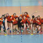 L'Under 20 della Pallamano Chiaravalle risplende nella Youth League nazionale