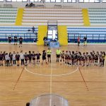 La Pallamano Chiaravalle torna con un 8° posto dalle finali nazionali U17