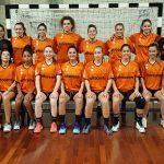 Rinviato l'inizio di campionato A2 femminile