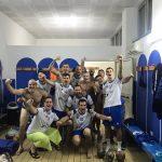Chiaravalle torna da Nuoro col bottino, vittoria per 24-28
