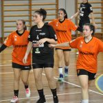 Grande rammarico per Chiaravalle, sconfitta a Ferrara in A2 femminile