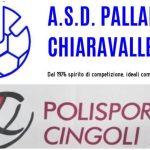 Gemellaggio in A2 femminile, sette giocatrici della Polisportiva Cingoli in prestito a Chiaravalle